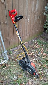 Black and Decker Electric Edger in Fort Riley, Kansas