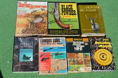 Hunting, Reloading and gun books in Alamogordo, New Mexico