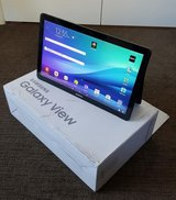 """SAMSUNG GALAXY VIEW 18.4"""" TABLET 32GB AT&T VERSION in Camp Pendleton, California"""