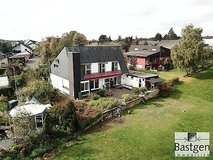 Wittlich-Bergweiler: Uniquely beautiful view of Wittlich - large detached house in Spangdahlem, Germany