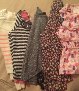 27 piece girl clothes( size7/8) in Kingwood, Texas