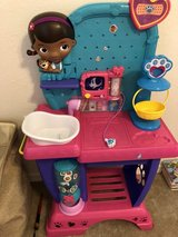Doc McStuffins in Beaufort, South Carolina