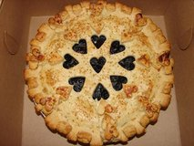 Pie - Holiday, Everyday, Organic, Vegan, Gluten-Free, Wholesome in Yucca Valley, California