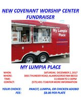 MY LUMPIA PLACE (FROM HOLLOMAN AFB) in Alamogordo, New Mexico