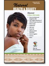 Absolutely Free! Natural Skin Care Catalog in Spring, Texas