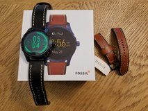 Fossil Smartwatch in Warner Robins, Georgia