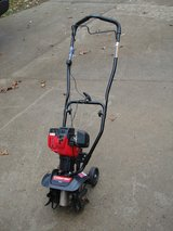 Troy-Bilt TB225 Tiller in Fort Campbell, Kentucky