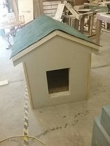 dog house in Camp Lejeune, North Carolina