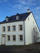 Historic farm House completely renovated in Spangdahlem, Germany