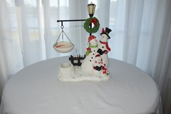 Snowmen w/ Hanging Candle Melt in Cherry Point, North Carolina