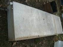 LARGE Fuel Tank in Fort Campbell, Kentucky