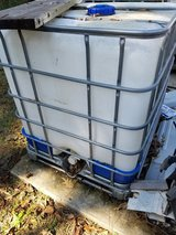 IBC Tote Tank 275 Gallon in Kingwood, Texas