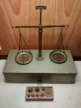 ANTIQUE SCALE in Alamogordo, New Mexico
