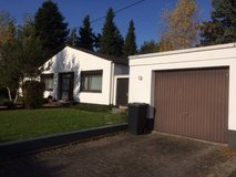 House with garden to rent in Dudeldorf in Spangdahlem, Germany