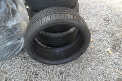 low profile tire in Fort Campbell, Kentucky