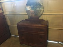 Old dresser with mirror v in Fort Campbell, Kentucky