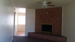 1Bed/1Bath Military and move in special in Alamogordo, New Mexico