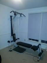 Bowflex Motivator 2 in Fort Campbell, Kentucky