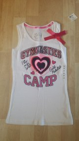 New!  Justice Gymnastics Sequined Tank Top in Naperville, Illinois