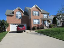 NEW LISTING. House for sale in Fort Campbell, Kentucky
