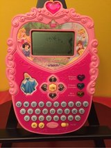 VTECH Disney Princess Magical Learn and Go educational toy in Morris, Illinois