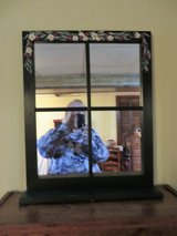 Custom Made Handpainted Mirror Top     BRAND NEW! in Naperville, Illinois