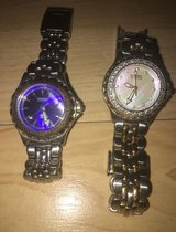 Fossil watches in Ramstein, Germany
