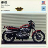 Atlas Editions Motorcycle cards (10 assorted) set 01 in Okinawa, Japan