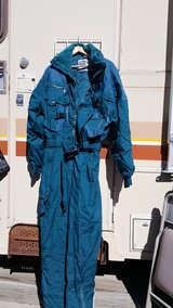 ski suit in Alamogordo, New Mexico