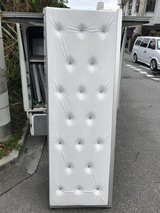 7 White Panels -  4 Black Panels ( Used for Photo Booth Structure ) in Okinawa, Japan