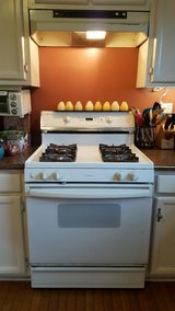 Gas oven - works perfectly! in St. Charles, Illinois
