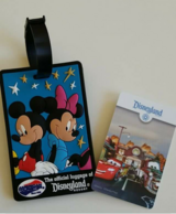 Give the gift of Disney! (2 day 2 park hopper ticket) in Yucca Valley, California