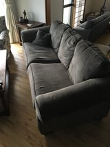 Used Couch in Okinawa, Japan