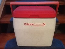 Cooler - Coleman 24 in Ramstein, Germany