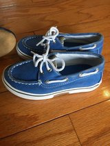 Boys sperry shoes in Naperville, Illinois