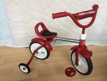 Radio Flyer Grow N Go Bike - with Telescoping Frame in Camp Pendleton, California