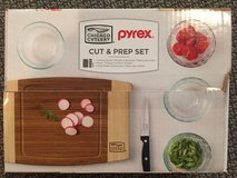 New Cutting Board in Lockport, Illinois