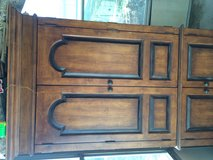 Beautiful large armoire in Joliet, Illinois