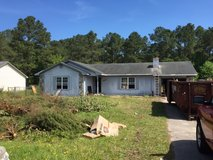 *****DEEPLY DISCOUNTED INVESTMENT PROPERTIES***** in Camp Lejeune, North Carolina