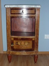 Antique End Table/Night Stand in Quantico, Virginia