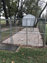 extra large dog kennels in Kingwood, Texas