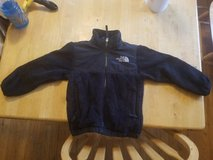XXS Girls North Face zip up jacket in Hopkinsville, Kentucky
