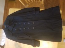 DKNY womens size 2 blackpea coat in Hopkinsville, Kentucky