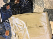Men's Bluejeans in Perry, Georgia