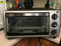Black and Decker Toaster Oven in Travis AFB, California