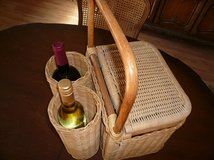 Picnic Basket in Quantico, Virginia