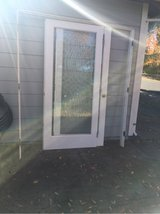 Interior French Doors with Frame in Travis AFB, California