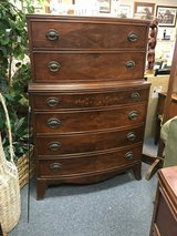 Antique Chest of Drawers in St. Charles, Illinois
