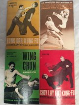 Paperback: Kung-Fu in Macon, Georgia
