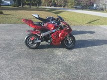 2 small motorcycle for sale 399 each in Camp Lejeune, North Carolina